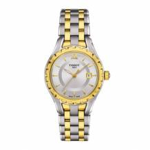 TISSOT LADY QUARTZ SMALL LADY T072.010.22.038.00 authentic