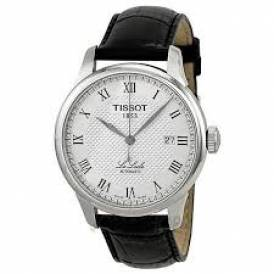 TISSOT LE LOCLE POWERMATIC 80 T006.407.16.033.00 authentic