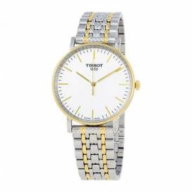 TISSOT EVERYTIME T109.410.22.031.00 authentic