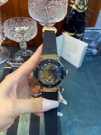 Đồng hồ Hublot Big Bang Tourbillon 304.px.1180.lr raplica 1:1