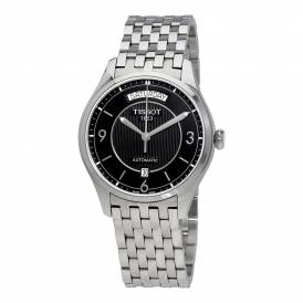 TISSOT T-ONE T038.430.11.057.00 authentic