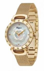 Salvatore Ferragamo Style Watch SFDM00718 Authentic