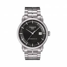Tissot Luxury Powermatic 80 T086.407.11.051.00 Authentic
