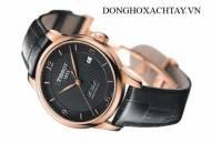 Cùng chiêm ngưỡng vẻ đẹp của đồng hồ Tissot T006.408.36.057.