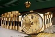 Xem video Đồng hồ Rolex Daydate RL14-AI-Automatic