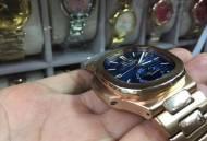 Đồng hồ Patek Philippe automatic cực đẳng cấp, nhìn là mê