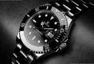 Thử khả năng chống nước của đồng hồ Rolex R0701