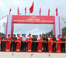 Bộ chỉ huy quân sự tỉnh Điện Biên