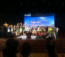 Tổ chức sự kiện Sacombank