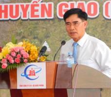 Sự kiện thông xe QL1 Phan Thiết - Đồng Nai