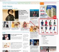 Genviet quảng cáo GDN ra mắt bộ sưu tập mới