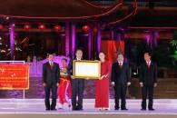 Công bố thành lập thị xã Phổ Yên