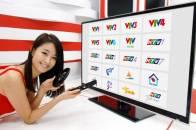 Quảng cáo trên truyền hình hiệu quả uy tín trên toàn quốc