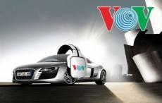 Dịch vụ quảng cáo truyền thanh VOV