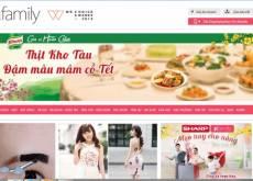 Báo giá quảng cáo báo điện tử Afamily.vn