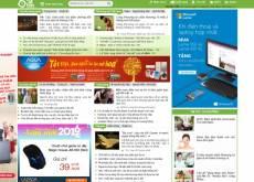 Báo giá quảng cáo báo điện tử 24h.com.vn