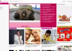 Báo giá quảng cáo báo điện tử PhunuNet.com