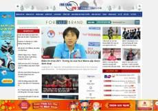 Báo giá quảng cáo báo điện tử Thethao247.vn