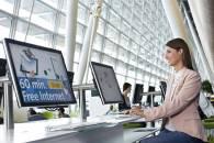 Báo giá quảng cáo Wifi Marketing tại sân bay