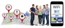 Báo giá quảng cáo Wifi Marketing tại trường học