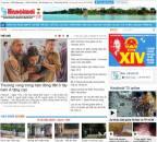 Báo giá quảng cáo báo điện tử Hà Nội Mới