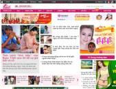 Báo giá quảng cáo báo điện tử Blogtamsu.vn