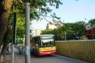 Lộ trình xe bus tuyến 73 BX Mỹ Đình - Chùa Thầy