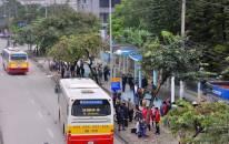 Lộ trình xe bus tuyến 74 Sơn Tây - BX Mỹ Đình