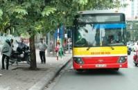 Lộ trình xe bus tuyến 80 BX Mỹ Đình - Ba Thá