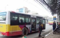 Lộ trình xe bus tuyến 202 Hà Nội - Hải Dương