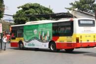 Lộ trình xe bus tuyến 204 Hà Nội - Thuận Thành (Bắc Ninh)