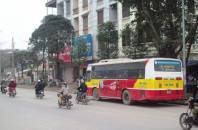 Lộ trình xe bus tuyến 206 BX Giáp Bát - Phủ Lý