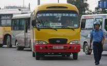 Lộ trình xe bus tuyến 208 BX Giáp Bát - Hưng Yên