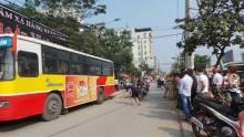 Lộ trình xe bus tuyến 214 BX Yên Nghĩa - Xuân Khanh