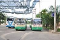 Bảng báo giá quảng cáo trên xe Bus các tỉnh miền Đông