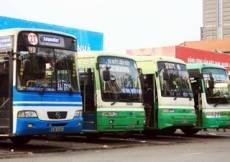 Bảng báo giá quảng cáo trên xe Bus các tỉnh miền Tây