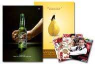 Phương tiện quảng cáo báo chí đa dạng và hiệu quả