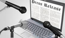 Cách viết thông cáo báo chí chuẩn và hay
