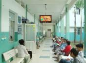 Quảng cáo LCD tại bệnh viện - Kênh quảng cáo dược phẩm hiệu quả