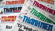 Quảng cáo trên báo giấy Thanh Niên tiếp cận đối tượng trẻ