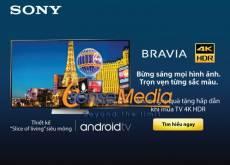 Quảng cáo wifi marketing tại sân bay Nội Bài cho Sony Việt Nam