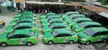 Quảng cáo trên xe taxi Open99: Lựa chọn đầu tư hiệu quả mới