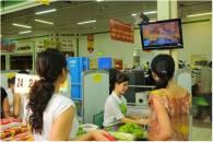 Những xu thế mới của thị trường quảng cáo LCD