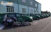 Đà Nẵng: Địa điểm lý tưởng triển khai chiến dịch quảng cáo trên taxi