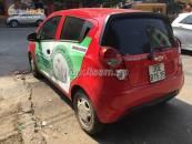 Quảng cáo trên xe ô tô cá nhân: Làn sóng quảng cáo thời đại mới