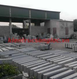 Xưởng Đá Song Lộc