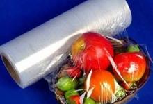 Cách chọn màng bọc để bảo quản thực phẩm tủ lạnh