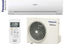 Máy lạnh Panasonic inverter hàng nội địa nhật siêu tiết kiệm điện