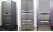 Vì sao tủ lạnh nội địa được giới nhà giàu sử dụng nhiều?