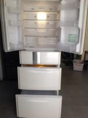 Tủ lạnh nội địa Mitsumishi MR-G45J-W